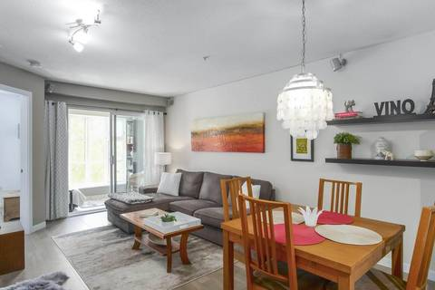 Condo for sale at 108 Esplanade St W Unit 206 North Vancouver British Columbia - MLS: R2363935