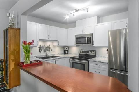 Condo for sale at 108 Esplanade St W Unit 206 North Vancouver British Columbia - MLS: R2387503