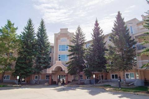 Condo for sale at 10935 21 Ave Nw Unit 206 Edmonton Alberta - MLS: E4157472