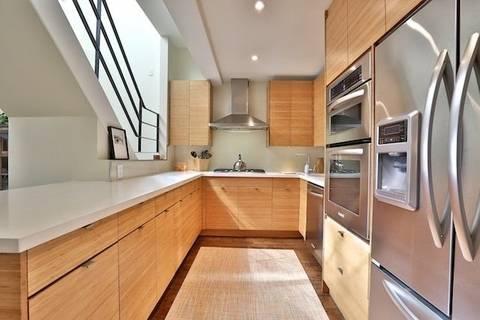 Apartment for rent at 110 Hepbourne St Unit 206 Toronto Ontario - MLS: C4700191