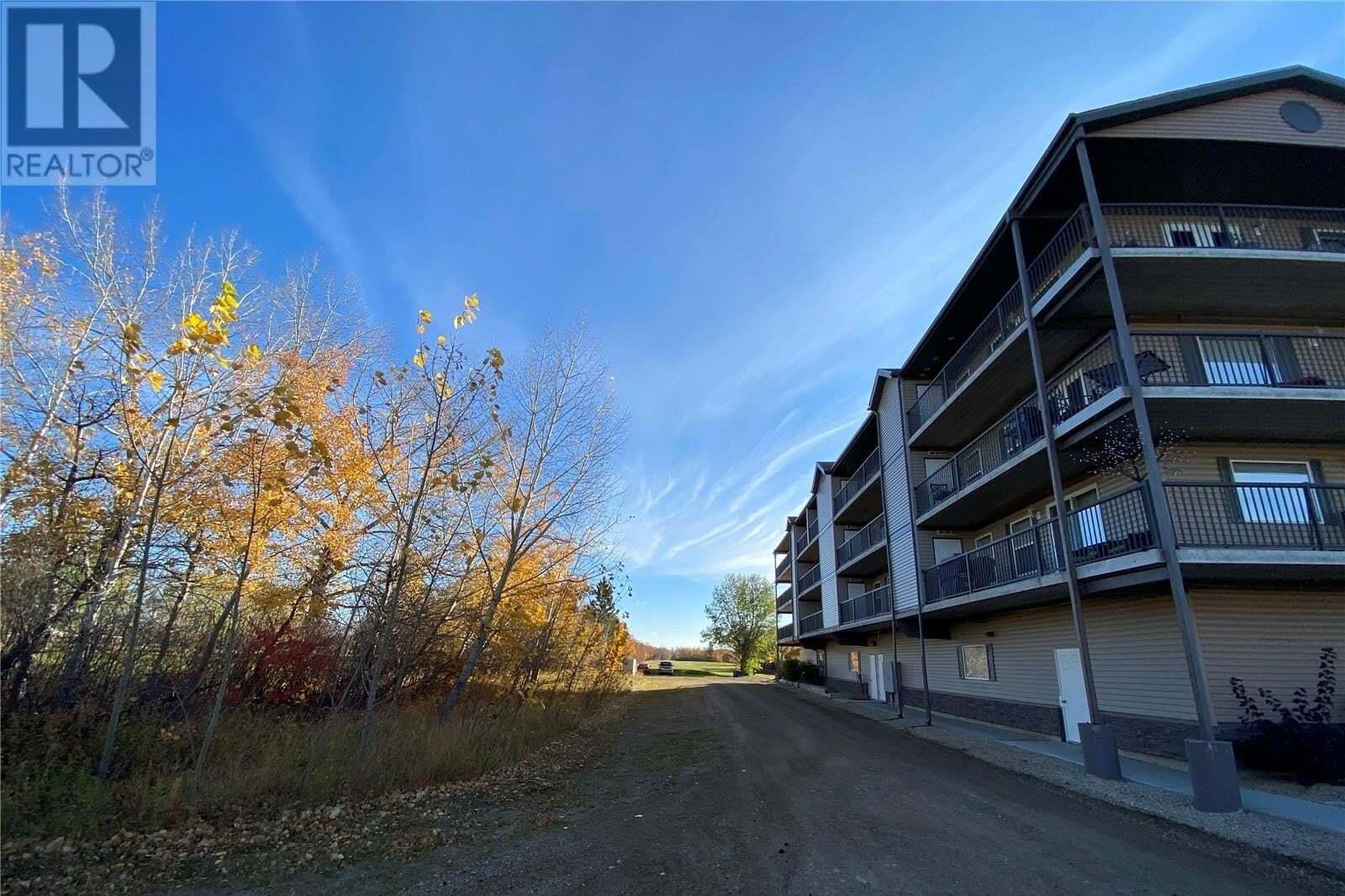 Condo for sale at 1140 Main St Unit 206 Humboldt Saskatchewan - MLS: SK829000
