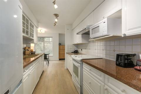 Condo for sale at 1144 Strathaven Dr Unit 206 North Vancouver British Columbia - MLS: R2331967