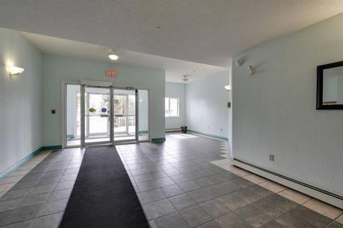 Condo for sale at 11446 40 Ave Nw Unit 206 Edmonton Alberta - MLS: E4149903