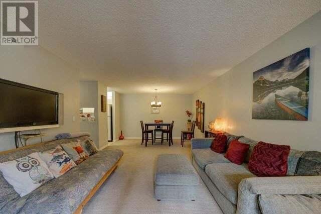 Condo for sale at 115 Elk Run Blvd Unit 206 Canmore Alberta - MLS: 52420