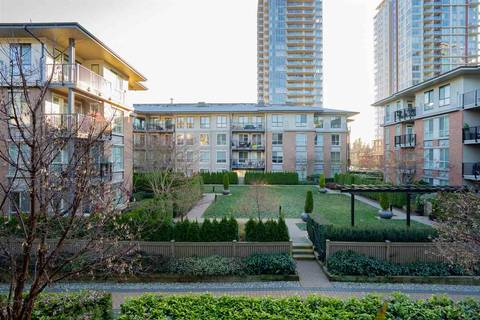 Condo for sale at 1150 Kensal St Unit 206 Coquitlam British Columbia - MLS: R2422823