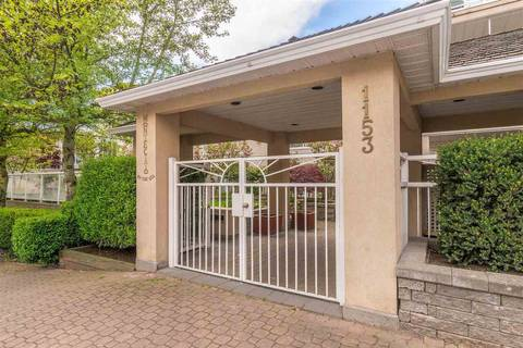 Condo for sale at 1153 Vidal St Unit 206 White Rock British Columbia - MLS: R2363697