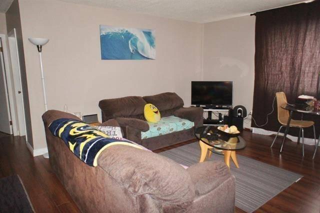 Condo for sale at 11535 124 St Nw Unit 206 Edmonton Alberta - MLS: E4191249