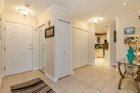 Condo for sale at 11605 227 St Unit 206 Maple Ridge British Columbia - MLS: R2388362