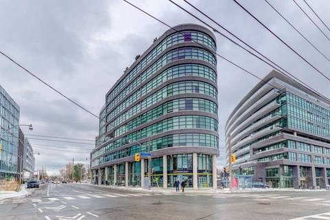 Commercial property for sale at 1197 Dundas St Unit 206 Toronto Ontario - MLS: E4637486