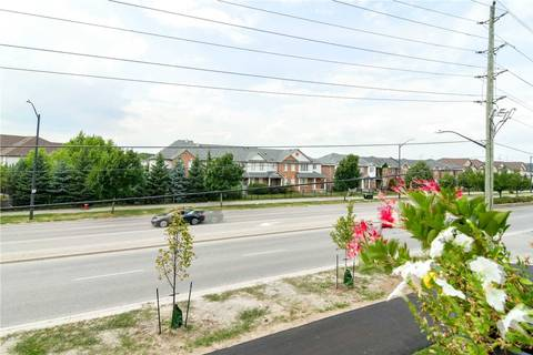Condo for sale at 1200 Main St Unit 206 Milton Ontario - MLS: W4546837