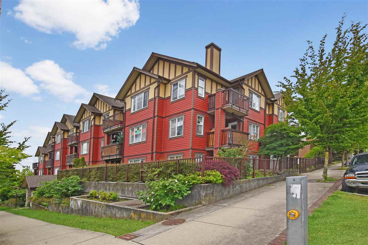 Removed: 206 - 1205 Fifth Avenue, New Westminster, BC - Removed on 2020-06-19 23:48:03