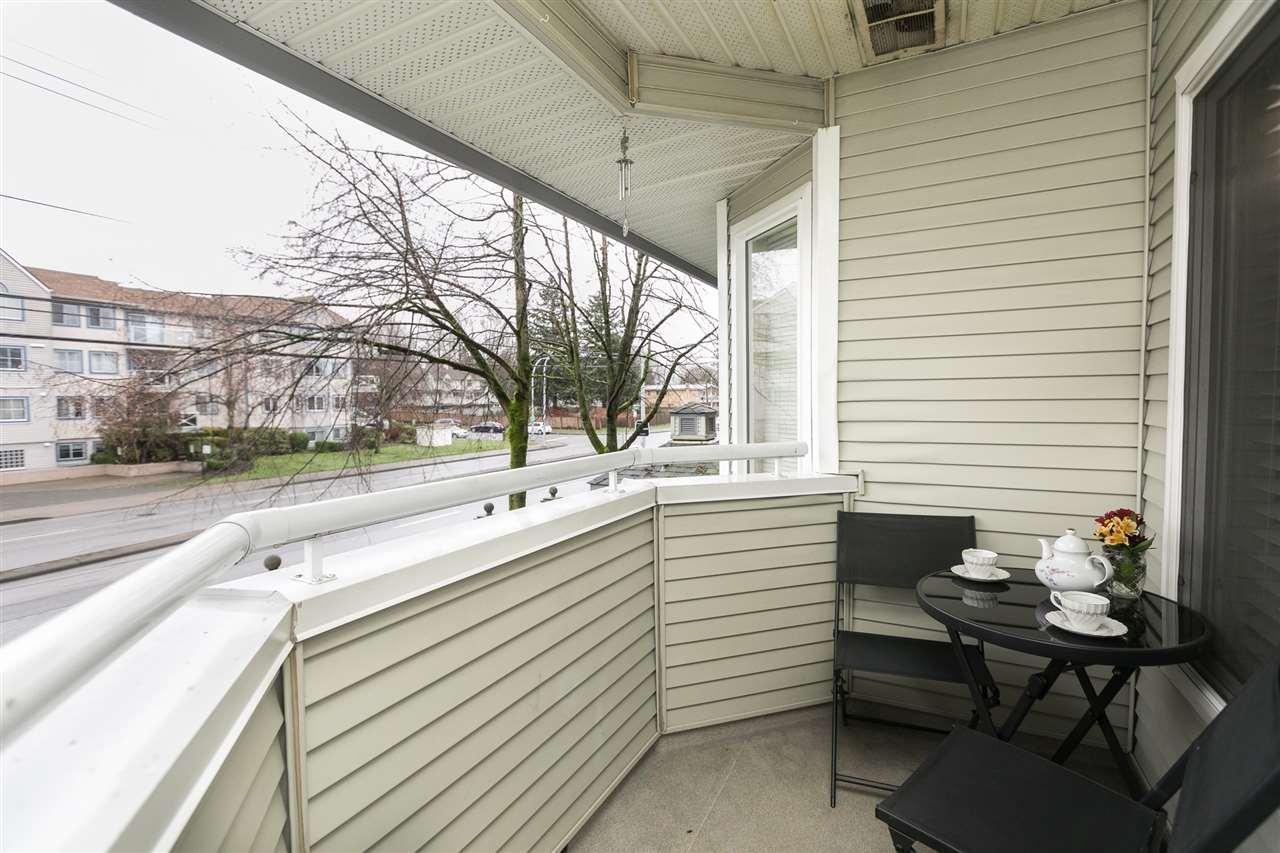 For Sale: 206 - 12110 80 Avenue, Surrey, BC | 1 Bed, 1 Bath Condo for $325,000. See 16 photos!