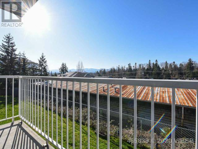 Condo for sale at 123 Back Rd Unit 206 Courtenay British Columbia - MLS: 465839