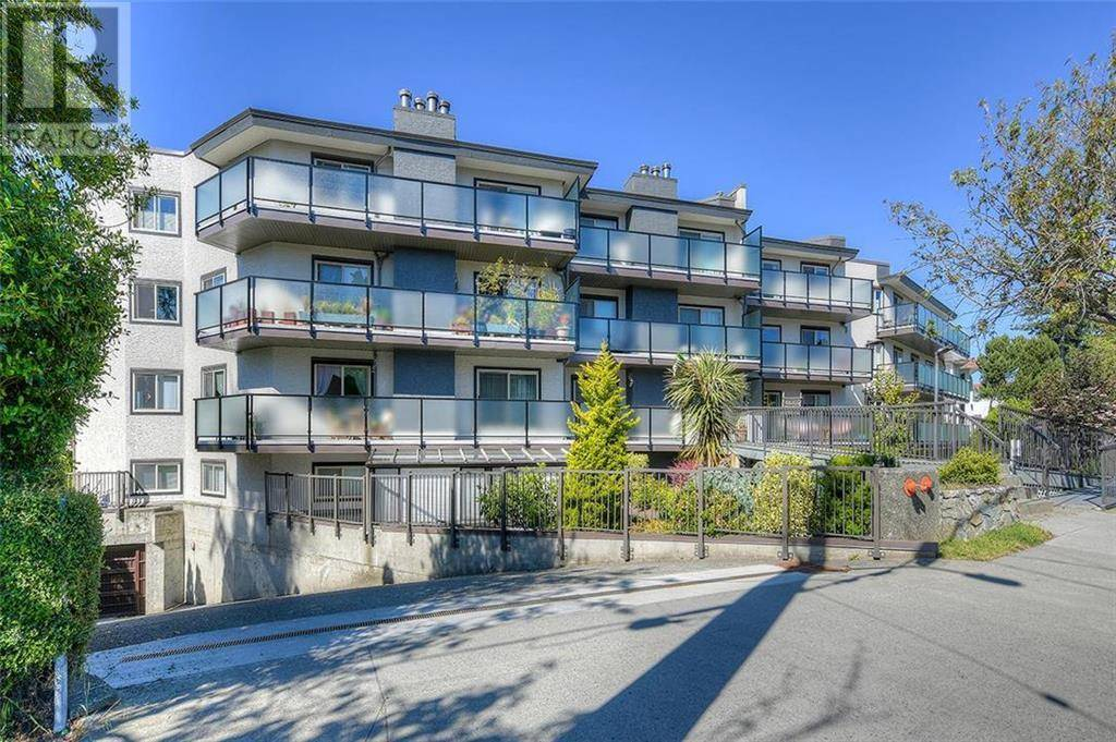 Condo for sale at 1241 Fairfield Rd Unit 206 Victoria British Columbia - MLS: 420199