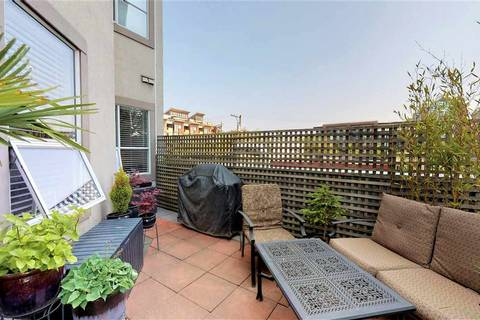 Condo for sale at 131 3rd St W Unit 206 North Vancouver British Columbia - MLS: R2375480