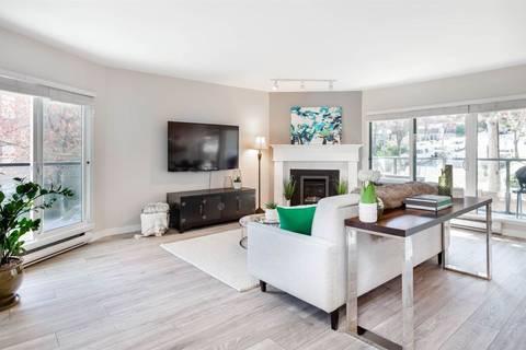 Condo for sale at 1315 7th Ave W Unit 206 Vancouver British Columbia - MLS: R2389043