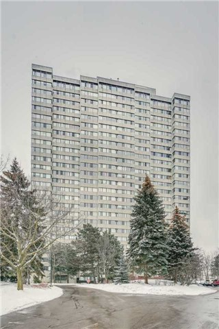 Sold: 206 - 133 Torresdale Avenue, Toronto, ON