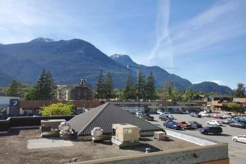 Condo for sale at 1365 Pemberton Ave Unit 206 Squamish British Columbia - MLS: R2507488