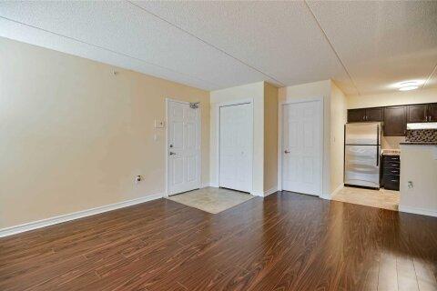Condo for sale at 1370 Main St Unit 206 Milton Ontario - MLS: W4992237