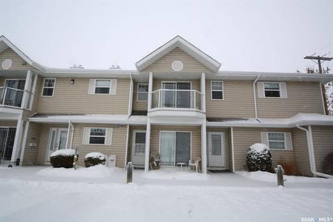 Townhouse for sale at 141 105th St W Unit 206 Saskatoon Saskatchewan - MLS: SK797530