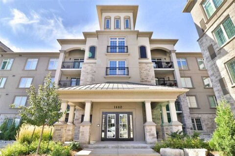 Home for sale at 1440 Main St Unit 206 Milton Ontario - MLS: W4966814