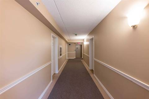 Condo for sale at 1450 Bishops Gt Unit 206 Oakville Ontario - MLS: W4668152