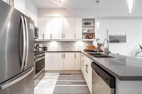 Condo for sale at 14550 Winter Cres Unit 206 Surrey British Columbia - MLS: R2404032