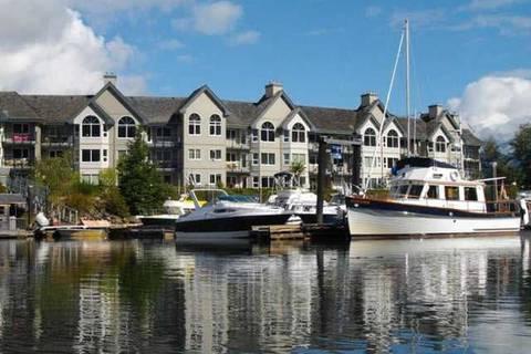 Condo for sale at 1468 Pemberton Ave Unit 206 Squamish British Columbia - MLS: R2371646