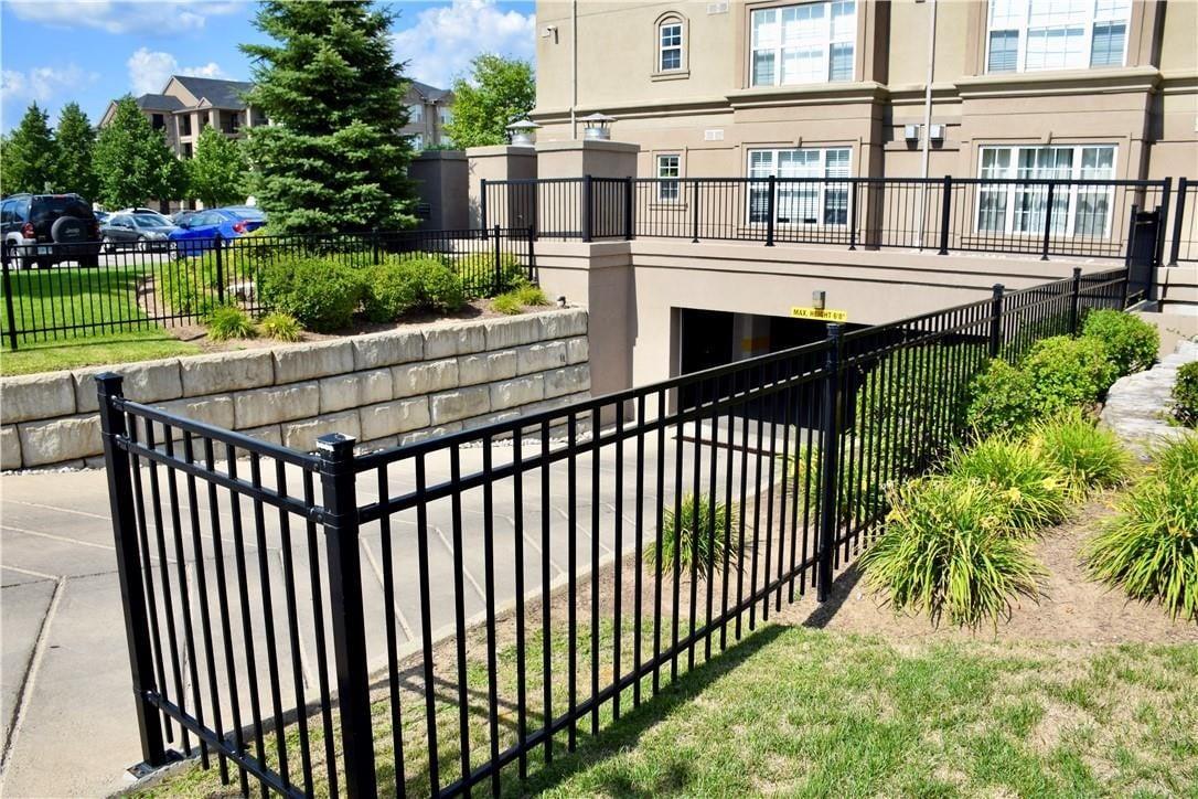 Condo for sale at 1487 Maple Ave Unit 206 Milton Ontario - MLS: H4089195