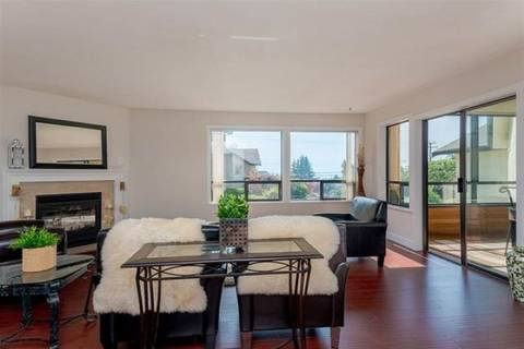 Condo for sale at 14957 Thrift Ave Unit 206 White Rock British Columbia - MLS: R2412507