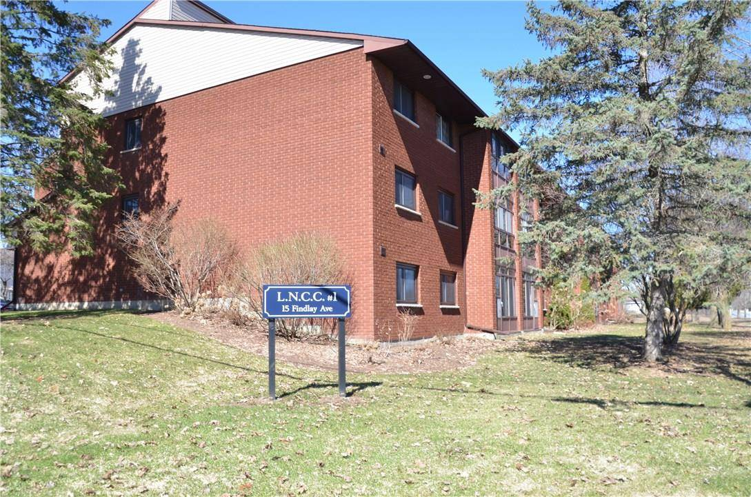 Condo for sale at 15 Findlay Ave Unit 206 Carleton Place Ontario - MLS: 1136783