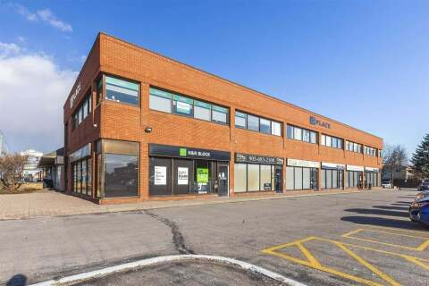 Commercial property for lease at 15 Harwood Ave Apartment 206 Ajax Ontario - MLS: E4770309