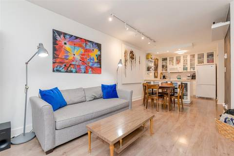 Condo for sale at 1510 Nelson St Unit 206 Vancouver British Columbia - MLS: R2349314