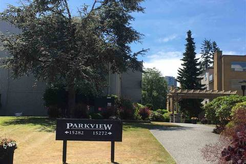 Condo for sale at 15282 19 Ave Unit 206 Surrey British Columbia - MLS: R2380254