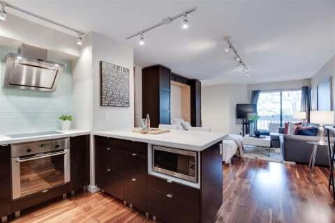 Condo for sale at 1545 2nd Ave E Unit 206 Vancouver British Columbia - MLS: R2508686