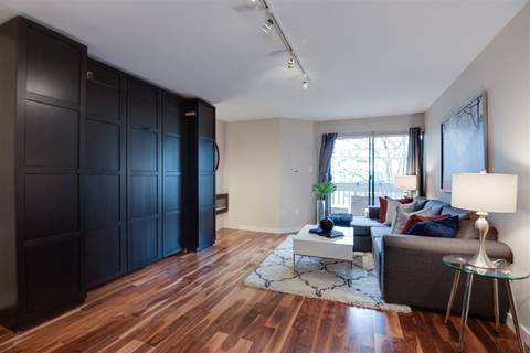 Condo for sale at 1545 2nd Ave E Unit 206 Vancouver British Columbia - MLS: R2438935