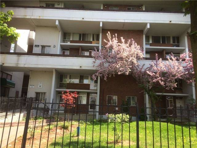 Removed: 206 - 155 Leeward Glenway , Toronto, ON - Removed on 2018-01-01 05:00:04