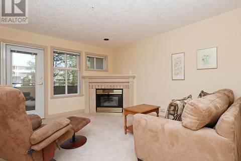 Condo for sale at 1580 Christmas Ave Unit 206 Victoria British Columbia - MLS: 412254