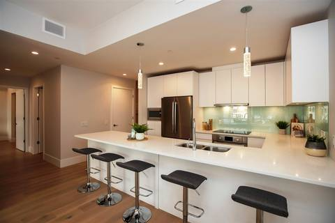Condo for sale at 1591 Bowser Ave Unit 206 North Vancouver British Columbia - MLS: R2419268