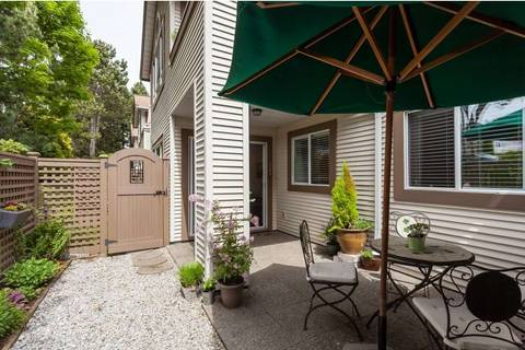 Condo for sale at 15991 Thrift Ave Unit 206 White Rock British Columbia - MLS: R2370237