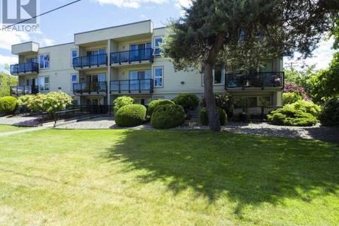 Condo for sale at 160 Vancouver Ave Unit 206 Nanaimo British Columbia - MLS: 456175