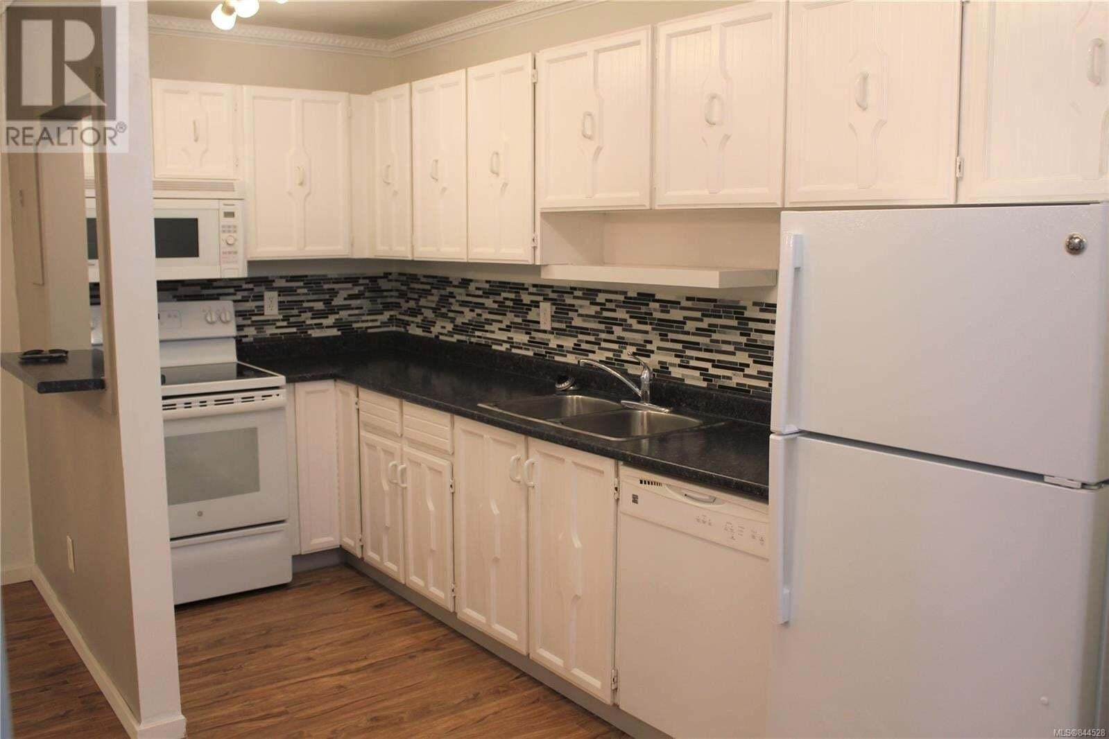 Condo for sale at 160 Vancouver  Unit 206 Nanaimo British Columbia - MLS: 844528