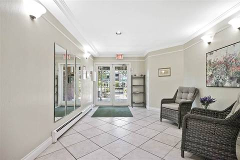 Condo for sale at 1655 Augusta Ave Unit 206 Burnaby British Columbia - MLS: R2409094