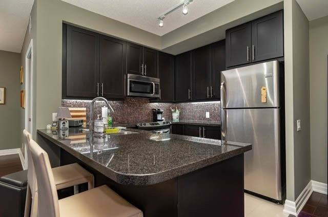 Condo for sale at 17 Ruddington Dr Unit 206 Toronto Ontario - MLS: C4423470