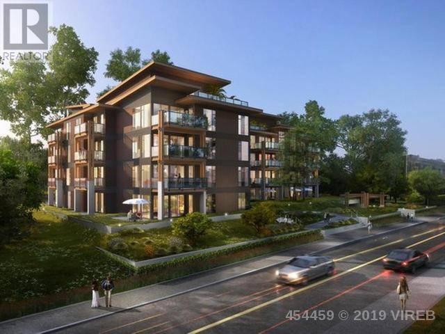 Condo for sale at 1700 Balmoral Ave Unit 206 Comox British Columbia - MLS: 454459