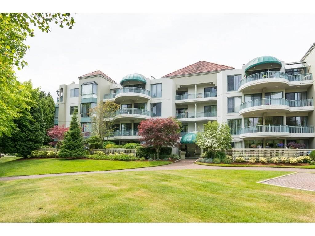 Sold: 206 - 1705 Martin Drive, Surrey, BC