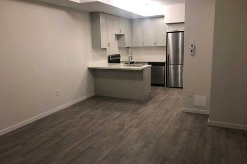 Condo for sale at 1711 Pure Springs Blvd Unit 206 Pickering Ontario - MLS: E4695340