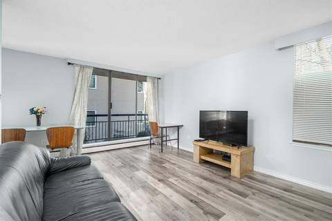 Condo for sale at 1720 Barclay St Unit 206 Vancouver British Columbia - MLS: R2438656