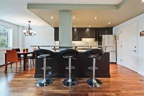Condo for sale at 1727 10a St Southwest Unit 206 Calgary Alberta - MLS: C4267645