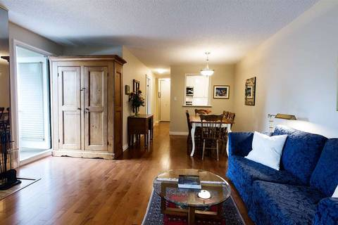 Condo for sale at 1775 10th Ave W Unit 206 Vancouver British Columbia - MLS: R2390337